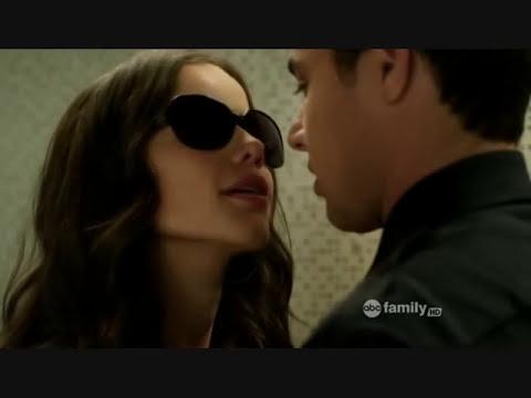 Pretty Little Liars  Jenna 2x12