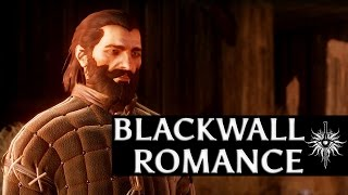 Dragon Age: Inquisition - Blackwall Romance - Memories of the Grey (post judgment)