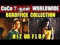 Kolamaavu Kokila 7 Days Boxoffice Collection FULL REPORT   Nayanthara   HIT or FLOP ?
