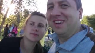 Самый первый трейлер канала. Семейные влоги. Семья Ютуберов #1
