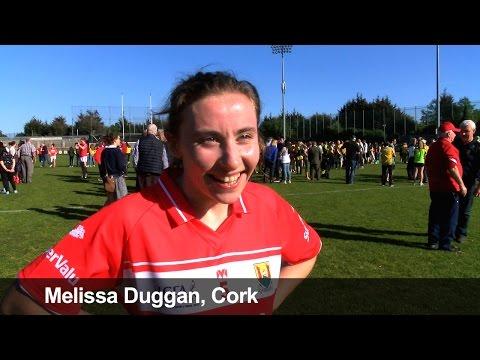 'New Cork' come of age
