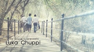 The Kousans-Luka Chuppi