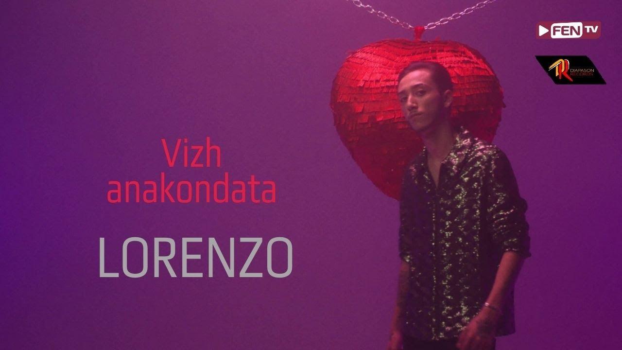 Лоренцо - Виж, анакондата, 2020