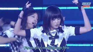 AKB48 (公式) - River [LIVE Legendado - ExUnited] AKB48 検索動画 17
