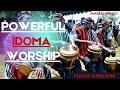 Idoma worship. OWIE ABUTU
