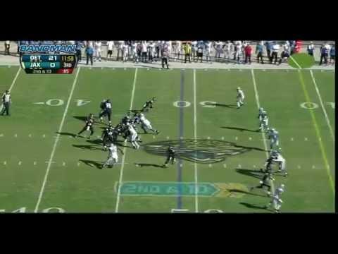 Lions Vs. Jaguars Slowlights thumbnail