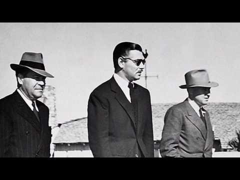 Plane crash that killed Carole Lombard Gable on Mount Potosi 75 years ago revisited