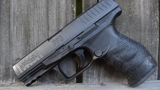 The Best Shooting Striker Fired Gun Available?!...The Walther PPQ M2
