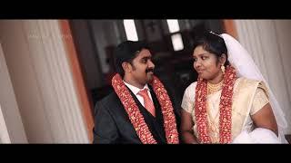 The Grand Wedding in marthandam