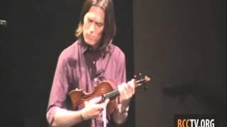 Nikki Lerner & Zach Brock - Instruments of Peace