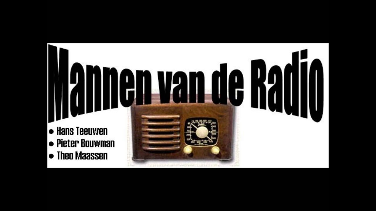 0ab1d0ab6c9 Mannen van de radio - Opticiens - YouTube
