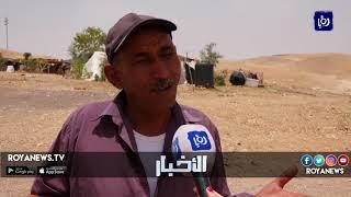 محكمة الاحتلال تقرر هدم تجمع الخان الأحمر البدوي