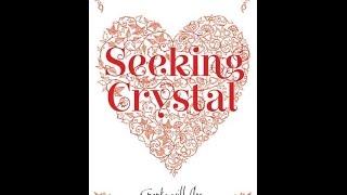 Seeking Crystal Book Trailer