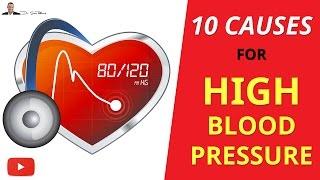 failzoom.com - ► TOP 10 Causes Of High Blood Pressure