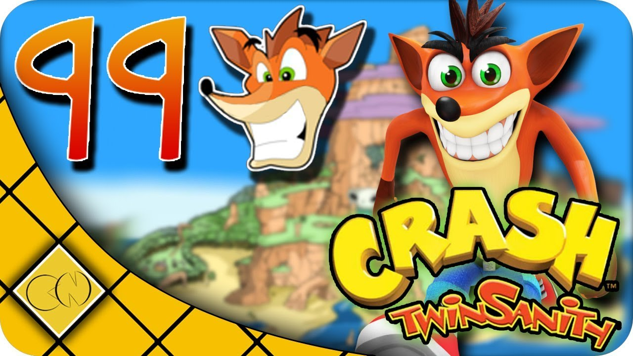 Crash bandicoot 1 99 lives password