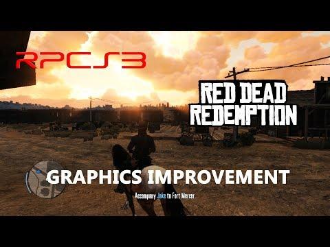 red dead redemption ps3 iso reddit