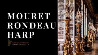 Mouret - Rondeau - Harp