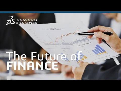 The Future of Finance - Dassault Systèmes