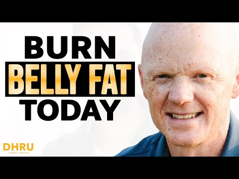 The Mind-Blowing Science of Fat-Burning and Insulin Resistance with Dr. Benjamin Bikman