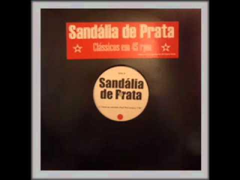 Samba De Prata Check Sandalia Rock Machine My Youtube GUVpzqSM