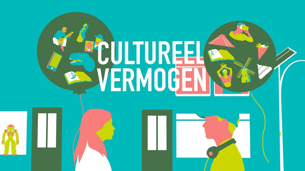 Werken aan Cultureel Vermogen (tweede animatie)