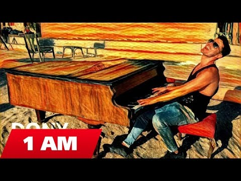 Dony  - Mentirosa (audio)