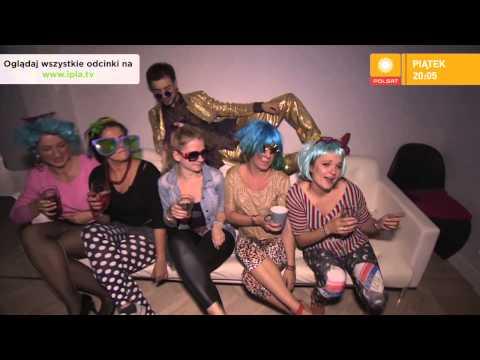 Dancing with the Stars. Taniec z gwiazdami - odcinek 8 (drugi zwiastun HD)