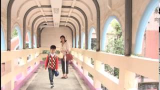 青少年幸福家庭教育影片-親子衝突