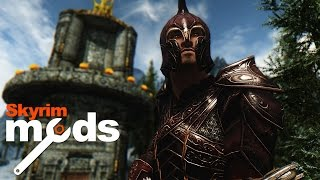 Ultimate Cheater's Home - Top 5 Skyrim Mods of the Week