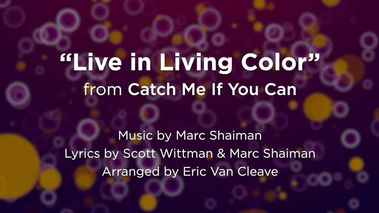 Live in Living Color - Voyager Academy