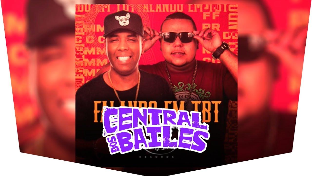 MC MM e DJ Franck - Falando em TBT Remix Brega Funk
