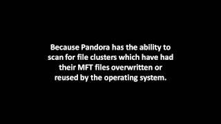 PC Pandora | Pandora Software