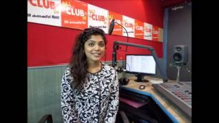 CLUB FM STAR JAM RJ SHAAN & RIMA KALLINGAL