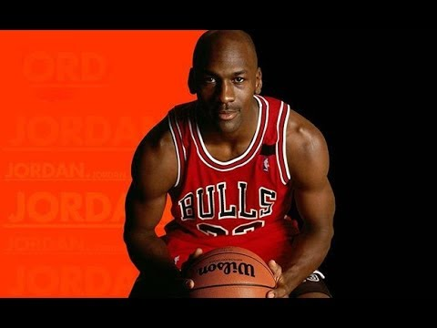 Michael Jordan's Top 10 Game Winners