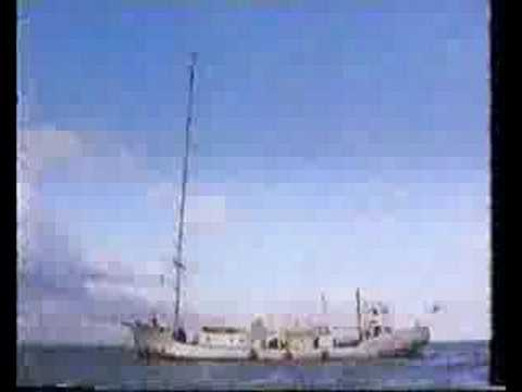 The Offshore Pirate Stations - News Reports 1960s