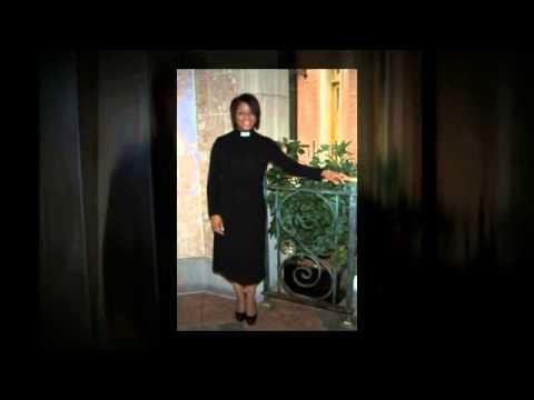 c019c80ba34 Clergy Dresses by House of ilona - YouTube