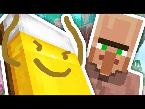 Thumbnail: BRAND NEW MINECRAFT BED WARS..