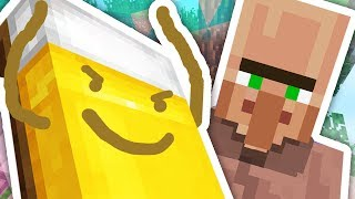 BRAND NEW MINECRAFT BED WARS..