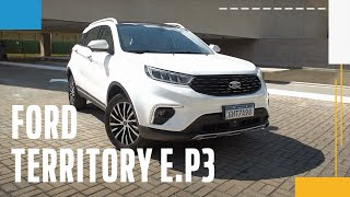 FORD TERRITORY EP.3