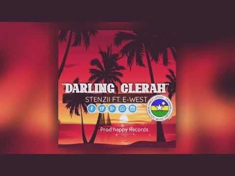 Download DARLING CLERAH_(2020) STENZII   E-WEST