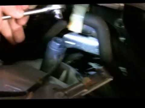 2009 Mazda 6 - 02 Oxygen sensor replacement - how to - YouTube