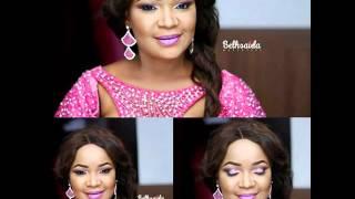 iyabo ojo faithia balogun and others stun 5 years anniversary of pinkies foundation