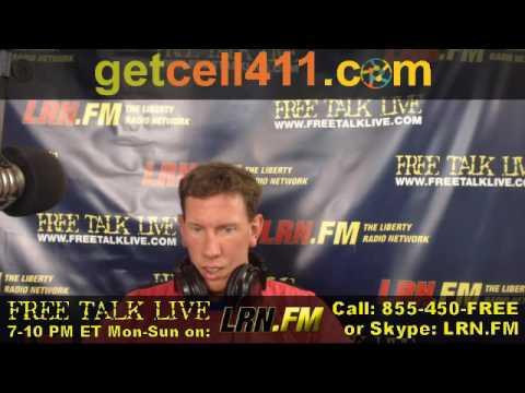Free Talk Live 2016-12-21