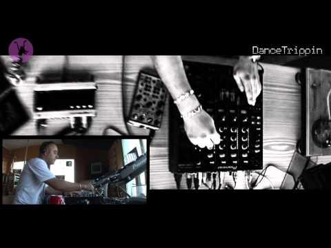 Joseph Capriati | Ibiza Global Radio [IGR #4] | DanceTrippin