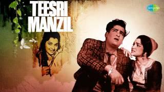 O Haseena Zulfonwali Jaane Jahan - Mohammad Rafi - Asha Bhosle - Teesri Manzil [1966]