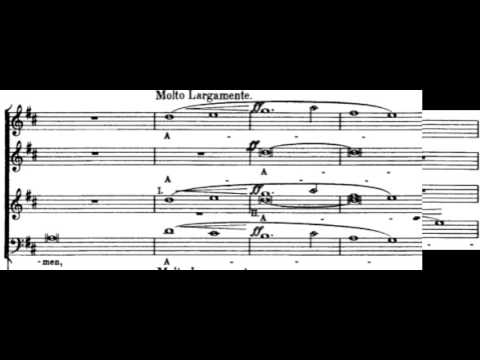 Magnificat And Nunc Dimitis In D Major, George Dyson