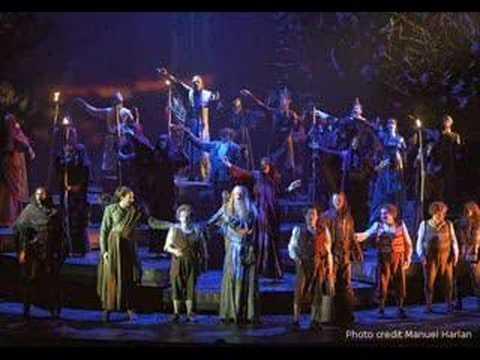 Lothlorien Lord Of The Rings Musical