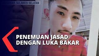 Download Temuan Jasad dengan Luka Bakar, 8 Pelaku Ditangkap dan 1 Masih Buron