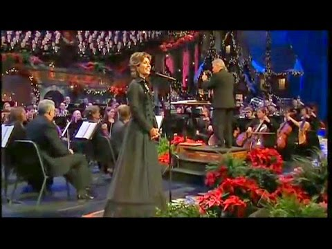 ''Hark! The Herald Angels Sing'' - Mormon Tabernacle Choir, with Sissel