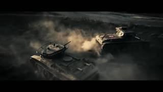 Сталь  Русский приключенческий фильм военных времен! На всех экранах страны!